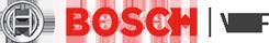 Bosch Vrf Klima, Havalandırma ve İklimlendirme Sistemleri Logo